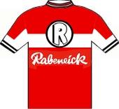 Rabeneick 1948 shirt