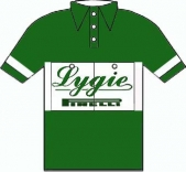 Lygie 1948 shirt