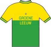 Groene Leeuw 1948 shirt