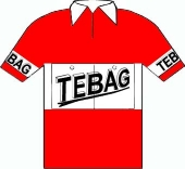 Tebag 1948 shirt