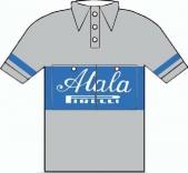 Atala - Pirelli 1948 shirt