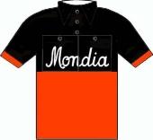 Mondia 1948 shirt