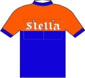 Stella - Dunlop 1948 shirt