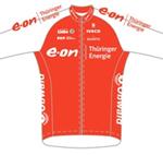 Thüringer Energie Team 2009 shirt