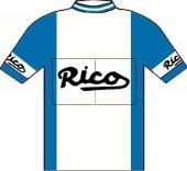 Rico 1948 shirt