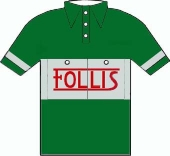 Follis - Dunlop 1948 shirt