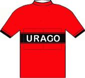 Urago - Dunlop 1946 shirt