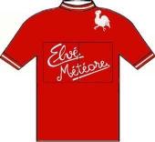 Elvé - Météore 1948 shirt