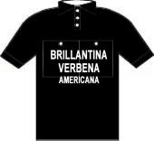Verbena 1957 shirt
