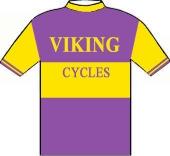Viking 1957 shirt