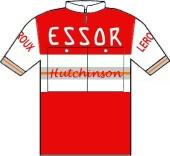 Essor - Leroux 1957 shirt