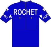 Rochet - Dunlop 1957 shirt