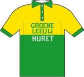 Groene Leeuw 1957 shirt