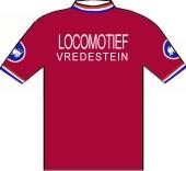 Locomotief - Vredestein 1957 shirt