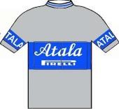 Atala 1957 shirt