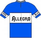 Allegro 1957 shirt