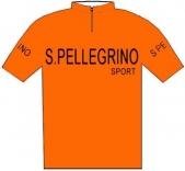 San Pellegrino Sport 1957 shirt