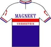 Magneet - Vredestein 1957 shirt
