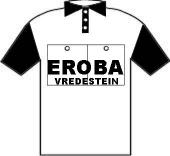 Eroba - Vredestein 1957 shirt