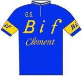 Arbos - Bif - Welter 1957 shirt