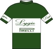 Lygie 1957 shirt