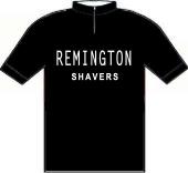 Remington 1957 shirt