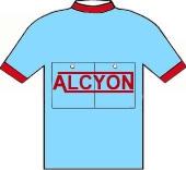 Alcyon - Dunlop 1951 shirt