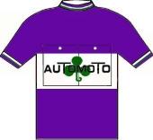 Automoto - Dunlop 1951 shirt
