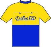 Dilecta - Wolber 1951 shirt