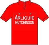 Arliguie - Hutchinson 1951 shirt