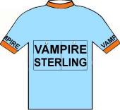 Vampire - Sterling 1951 shirt