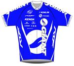 Giant Asia Racing Team 2009 shirt