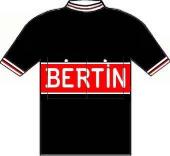 Bertin - Wolber 1951 shirt