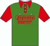 Legnano - Pirelli 1951 shirt