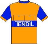 Tendil - Hutchinson 1951 shirt