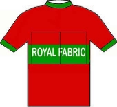 Royal Fabric 1951 shirt