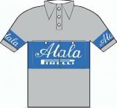 Atala - Pirelli 1951 shirt