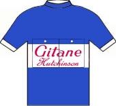 Gitane - Hutchinson 1951 shirt