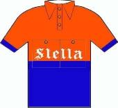 Stella - Dunlop 1951 shirt