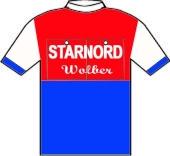Starnord - Wolber 1951 shirt