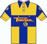 Taurea - Cig 1951 shirt