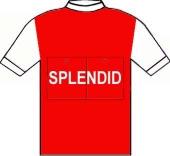 Splendid - Wals 1951 shirt