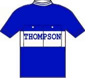 Thompson 1951 shirt