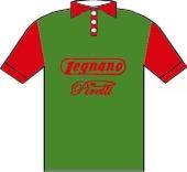 Legnano 1940 shirt