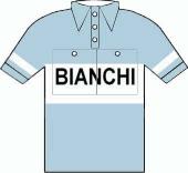 Bianchi 1940 shirt