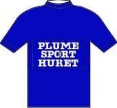 Plume Sport 1955 shirt