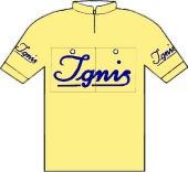 Ignis 1955 shirt