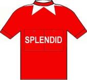 Splendid - D'Alessandro 1955 shirt