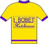 L. Bobet - BP - Hutchinson 1955 shirt