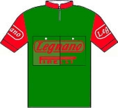 Legnano 1955 shirt